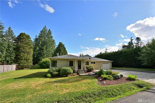 1499 NE Tagholm Rd, Poulsbo, WA 98370 (#1477206) :: Ben Kinney Real Estate Team