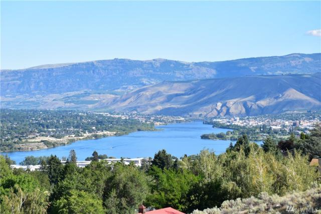 107 Lone Ram Lane, Wenatchee, WA 98801 (#1477224) :: Ben Kinney Real Estate Team