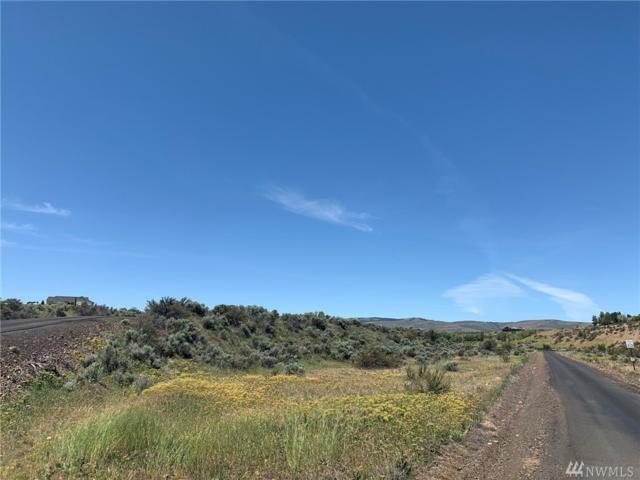 0 Redtail Rd, Yakima, WA 98908 (#1477230) :: Platinum Real Estate Partners