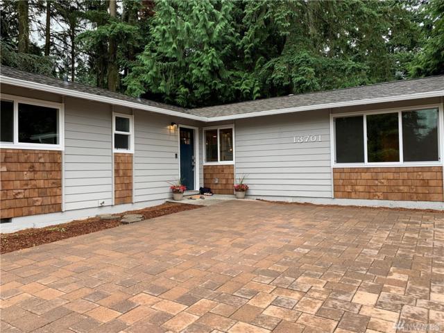 13701 NE 81st St, Redmond, WA 98052 (#1477247) :: Chris Cross Real Estate Group