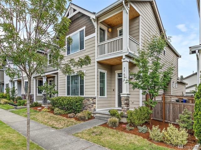 29424 120th Ave SE, Auburn, WA 98092 (#1477266) :: Record Real Estate