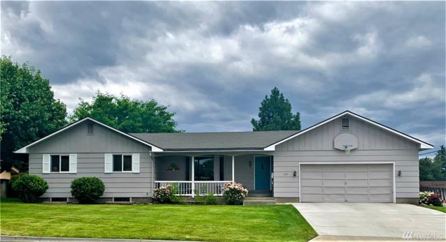 621 W Division St, Ephrata, WA 98823 (MLS #1477274) :: Nick McLean Real Estate Group