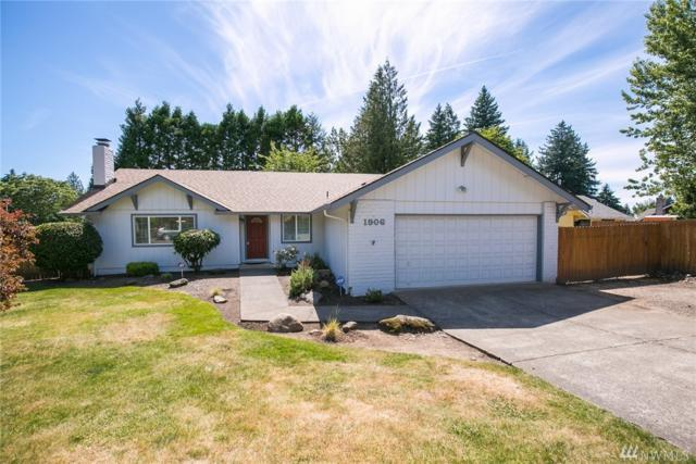1906 SE 123rd Ave, Vancouver, WA 98683 (#1477279) :: Platinum Real Estate Partners
