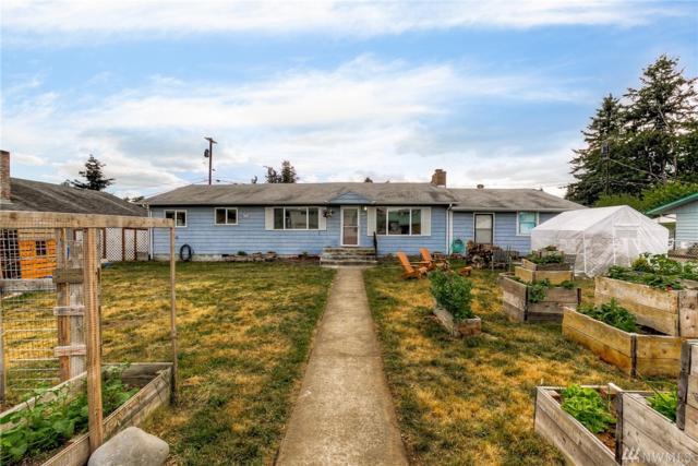 112 Orchard Ave N, Eatonville, WA 98328 (#1477288) :: Kwasi Homes