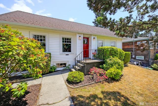 7108 Woodside Place SW, Seattle, WA 98136 (#1477295) :: Record Real Estate