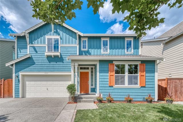 1267 32nd Place NE, Auburn, WA 98002 (#1477304) :: Keller Williams Realty Greater Seattle