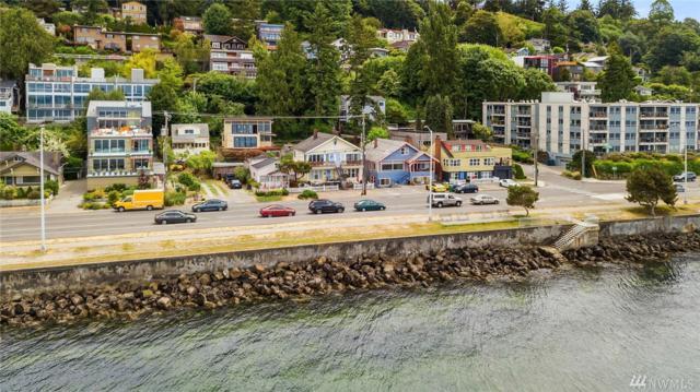 2130--2136 Alki Ave SW, Seattle, WA 98116 (#1477319) :: Platinum Real Estate Partners