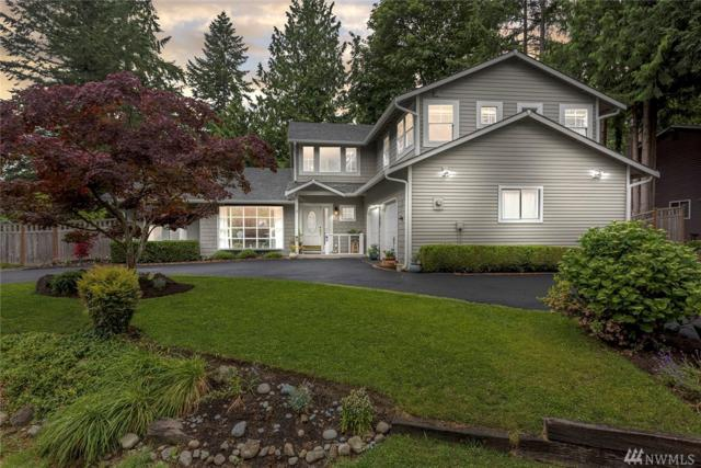 21812 SE 33rd Place, Sammamish, WA 98075 (#1477334) :: Better Homes and Gardens Real Estate McKenzie Group