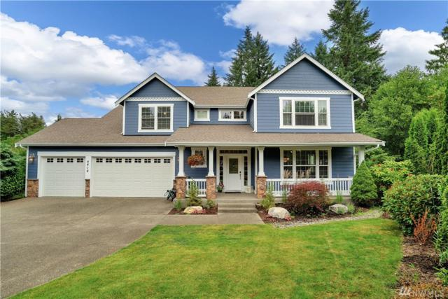 4616 77th Ave Nw, Gig Harbor, WA 98335 (#1477338) :: Platinum Real Estate Partners