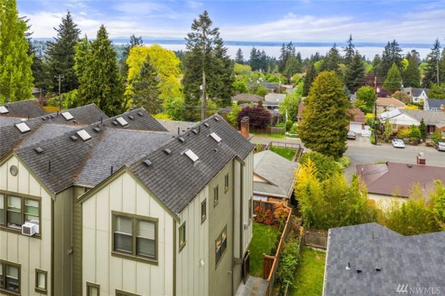 11711 Greenwood Ave N D, Seattle, WA 98133 (#1477353) :: Platinum Real Estate Partners