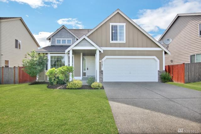 27831 124th Place SE, Kent, WA 98030 (#1477422) :: Kwasi Homes