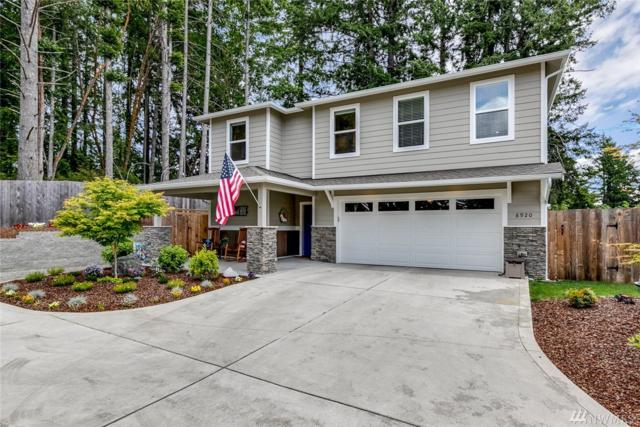 8920 Selbo Peak Place NW, Bremerton, WA 98311 (#1477431) :: Platinum Real Estate Partners