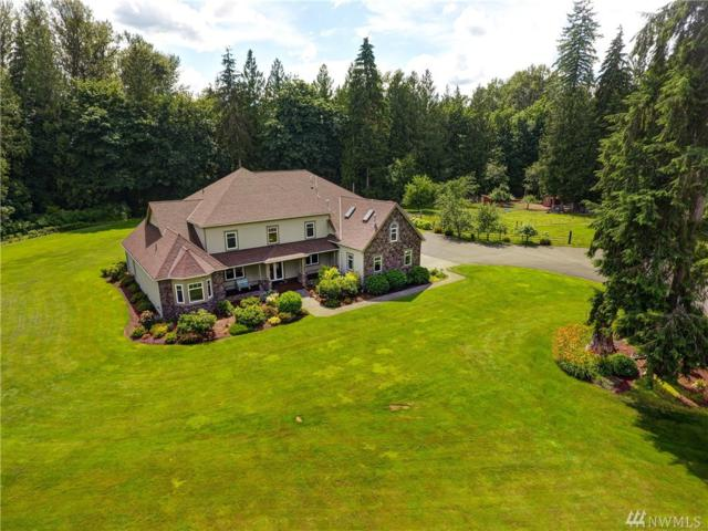 11414 Jordan Rd, Arlington, WA 98223 (#1477441) :: Alchemy Real Estate