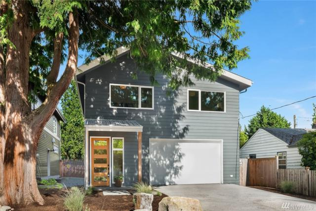11040 19th Ave NE, Seattle, WA 98125 (#1477446) :: Northern Key Team