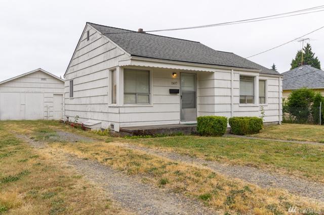 11437 Cornell Ave S, Seattle, WA 98178 (#1477447) :: Better Properties Lacey