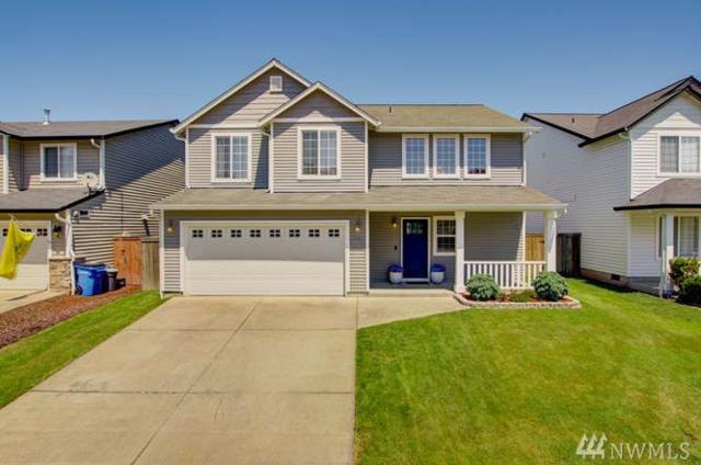 1402 NW 10th St, Battle Ground, WA 98604 (#1477450) :: Platinum Real Estate Partners