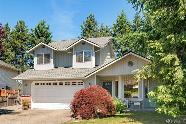 14016 SE 156th Ct, Renton, WA 98058 (#1477483) :: Kwasi Homes