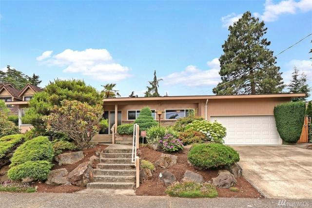 5029 46th Ave NE, Seattle, WA 98105 (#1477505) :: Better Properties Lacey