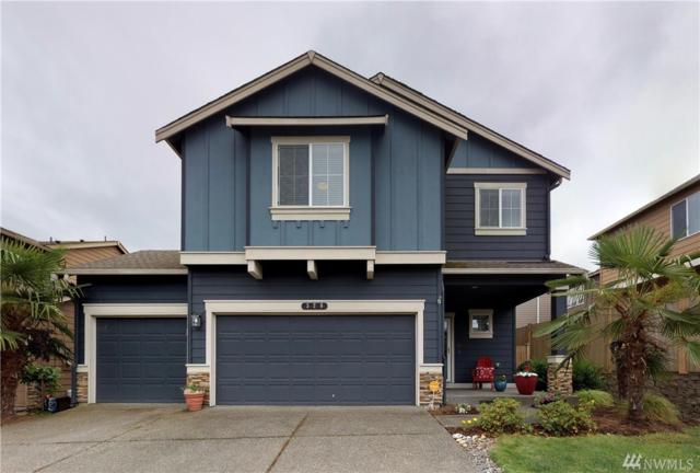 328 142 St SW, Everett, WA 98208 (#1477520) :: Ben Kinney Real Estate Team