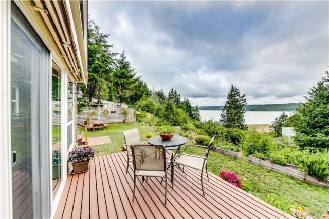 451 NE Yew Tree Lane, Tahuya, WA 98588 (#1477525) :: Better Homes and Gardens Real Estate McKenzie Group