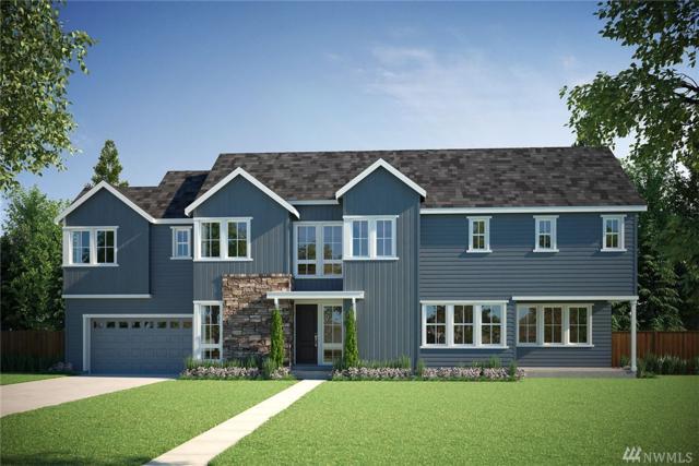 22214 44th (Homesite North 10) Ave SE, Bothell, WA 98021 (#1477529) :: Kimberly Gartland Group