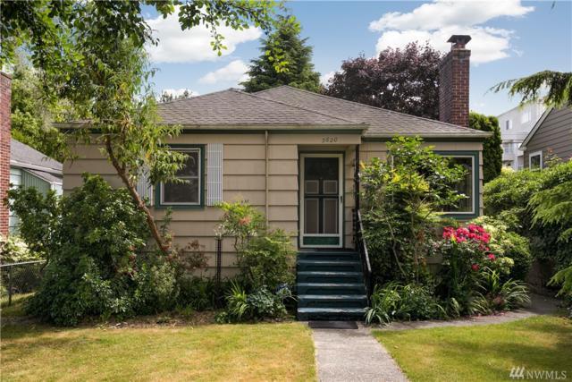 3620 44th Ave SW, Seattle, WA 98116 (#1477532) :: Keller Williams Western Realty