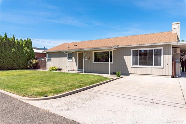 22 S Gilmore Place, East Wenatchee, WA 98802 (#1477537) :: Platinum Real Estate Partners