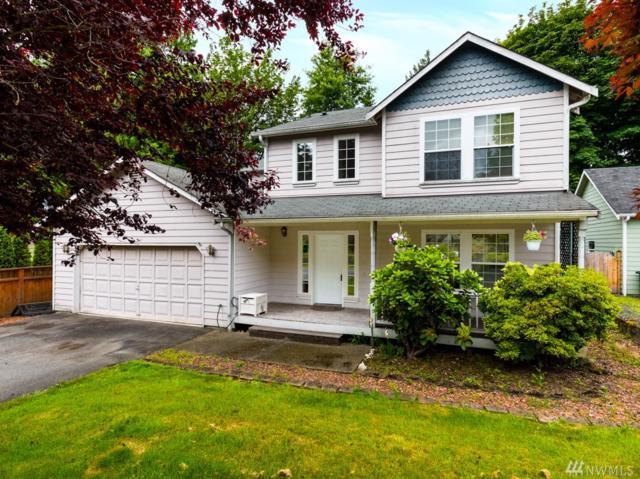 818 10th St, Snohomish, WA 98290 (#1477538) :: Platinum Real Estate Partners