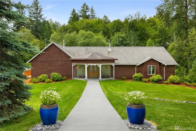 14815 228th St SE, Snohomish, WA 98296 (#1477548) :: Better Properties Lacey