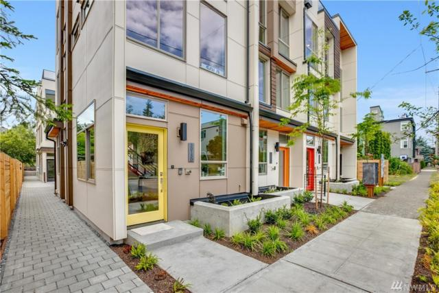 5015-B Fauntleroy Wy SW, Seattle, WA 98136 (#1477568) :: Platinum Real Estate Partners