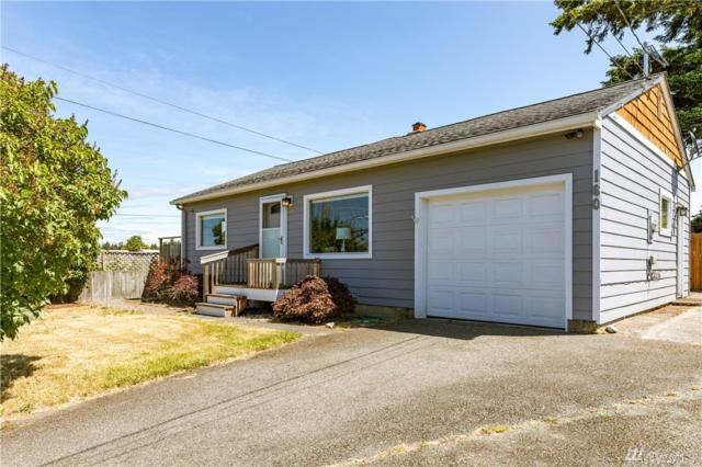 160 NE Kettle St, Oak Harbor, WA 98277 (#1477580) :: Platinum Real Estate Partners