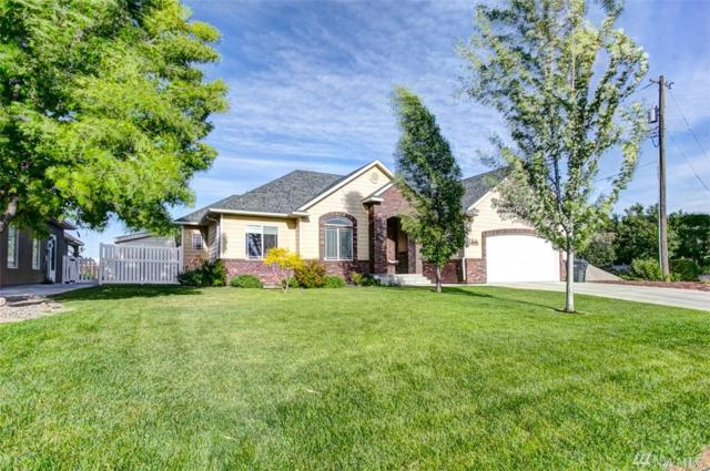 610 N 13th Ave, Othello, WA 99344 (#1477581) :: Platinum Real Estate Partners
