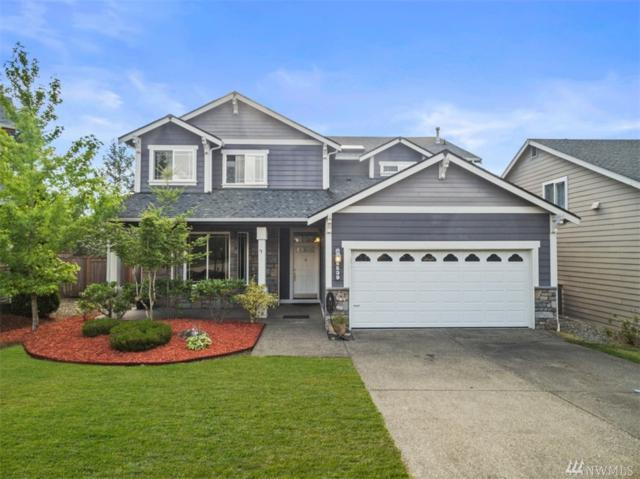 8539 29th Wy SE, Olympia, WA 98513 (#1477591) :: Platinum Real Estate Partners