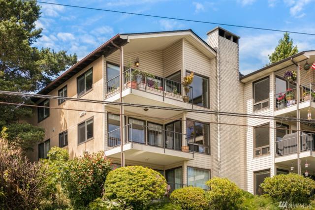 2635 Thorndyke Ave W #301, Seattle, WA 98199 (#1477622) :: Platinum Real Estate Partners