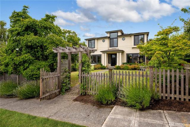 3428 11th Ave W, Seattle, WA 98119 (#1477631) :: Platinum Real Estate Partners