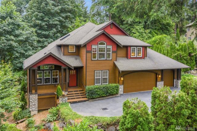 2515 NE 191st St, Lake Forest Park, WA 98155 (#1477633) :: Platinum Real Estate Partners