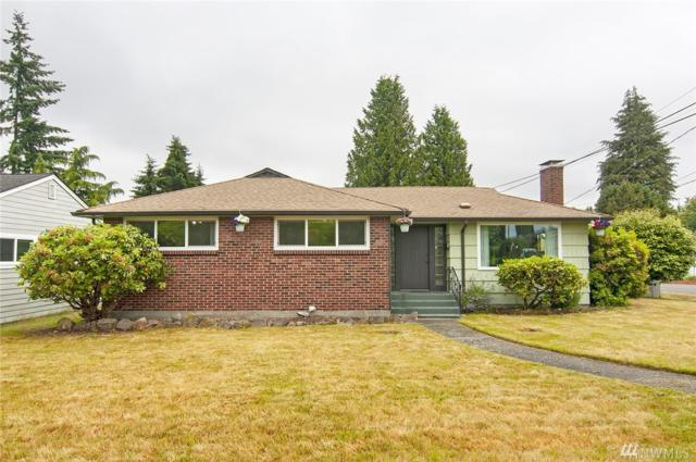 10302 13th Ave NW, Seattle, WA 98177 (#1477642) :: Kwasi Homes