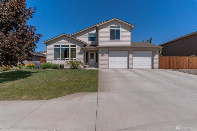 315 S Jarvis Ave, East Wenatchee, WA 98802 (#1477661) :: Platinum Real Estate Partners