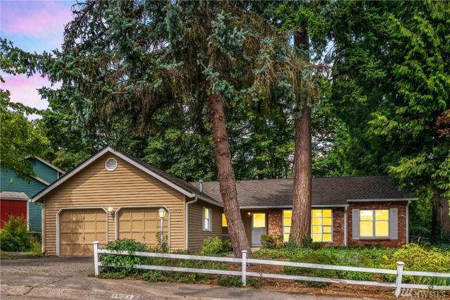 16212 NE 46th St, Redmond, WA 98052 (#1477662) :: Platinum Real Estate Partners