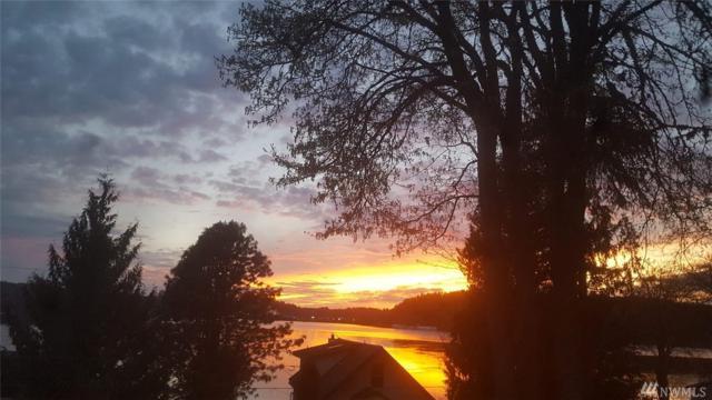 1-LOT Shorecrest Dr, Shelton, WA 98584 (#1477664) :: Crutcher Dennis - My Puget Sound Homes
