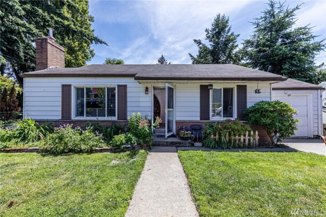 3549 SW 105th St, Seattle, WA 98146 (#1477677) :: Record Real Estate