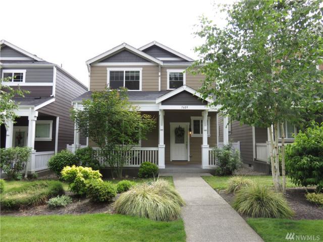 7609 Columbia Wy NE, Lacey, WA 98516 (#1477685) :: NW Home Experts
