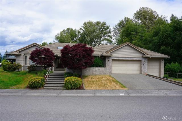 820 E Pacificview Dr, Bellingham, WA 98229 (#1477691) :: Better Properties Lacey