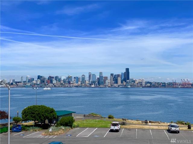 1301 Harbor Ave SW #312, Seattle, WA 98116 (#1477705) :: Platinum Real Estate Partners