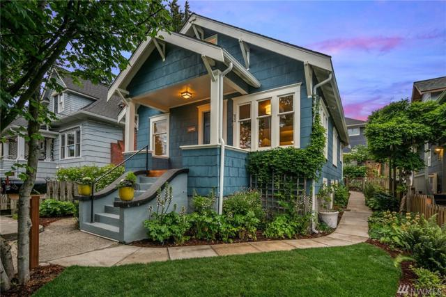 6218 29th Ave NE, Seattle, WA 98115 (#1477727) :: Record Real Estate