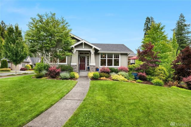24149 NE 131st Terr, Redmond, WA 98053 (#1477733) :: Costello Team
