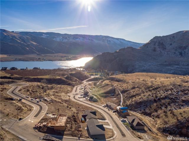 9959 Griffith Place Lot35, Entiat, WA 98822 (#1477742) :: McAuley Homes