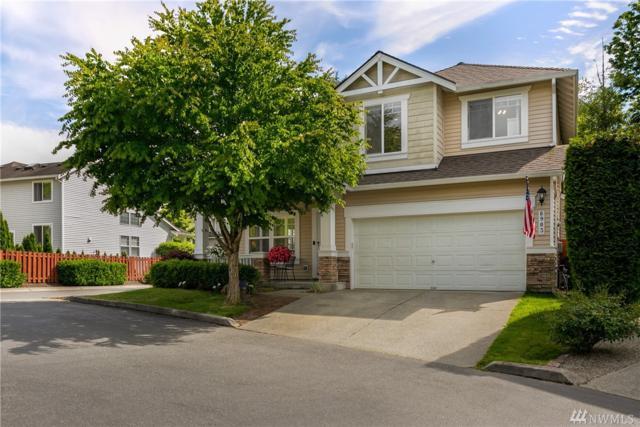 6903 135th St SE, Snohomish, WA 98296 (#1477775) :: Better Properties Lacey