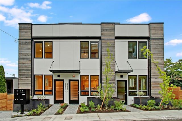 2043-A 13th Ave W, Seattle, WA 98119 (#1477801) :: Platinum Real Estate Partners