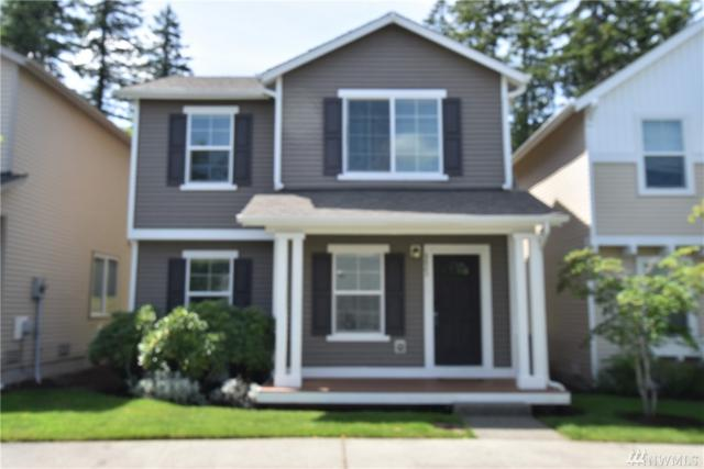 6823 SE Gove St, Snoqualmie, WA 98045 (#1477820) :: Ben Kinney Real Estate Team